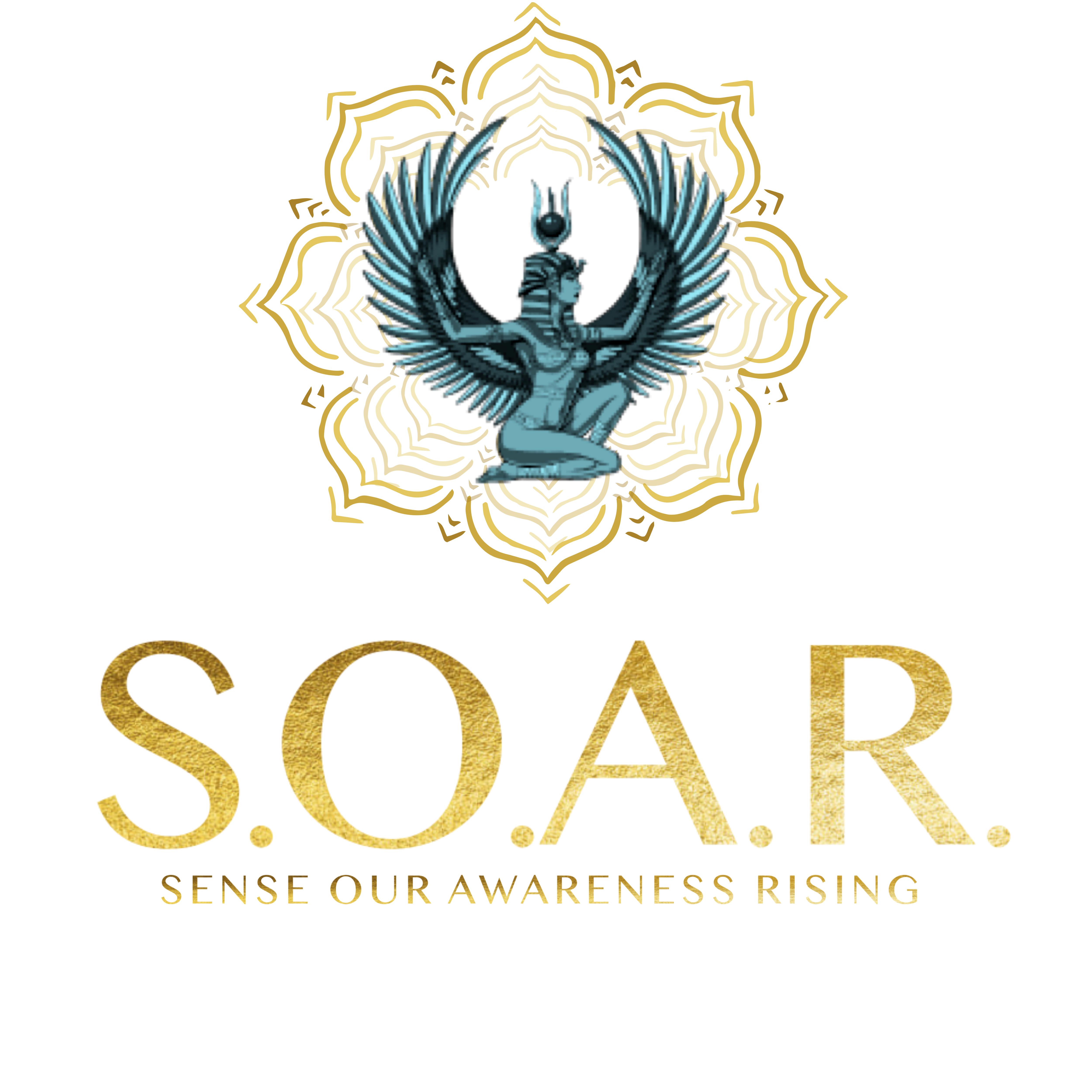 Soar With Barbie Barbara Perez Spiritual Logo Logo Design Custom Logos