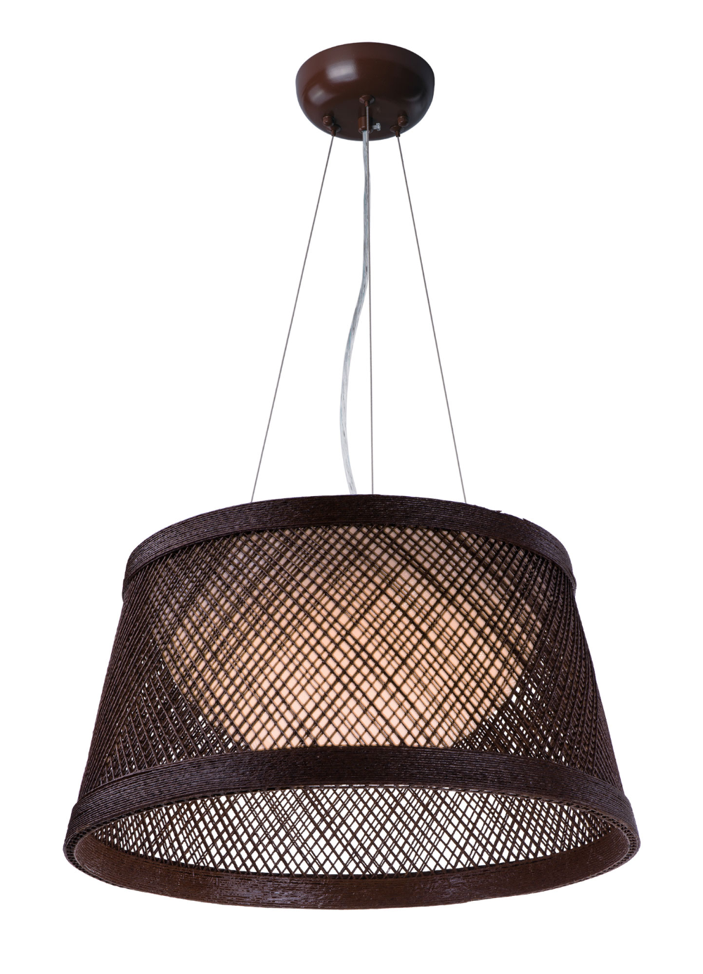 Bahama Pendant By Maxim Lighting 54376na In 2020 Outdoor Pendant Drum Pendant Lighting Maxim Lighting