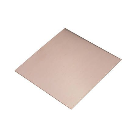 Copper Sheet 22 Gauge 6x 6 Tile Etsy Copper Sheets Copper Gauges