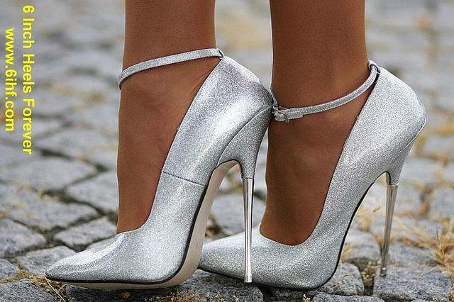 727800965f8 SP16 Metallic High Heel Shoes