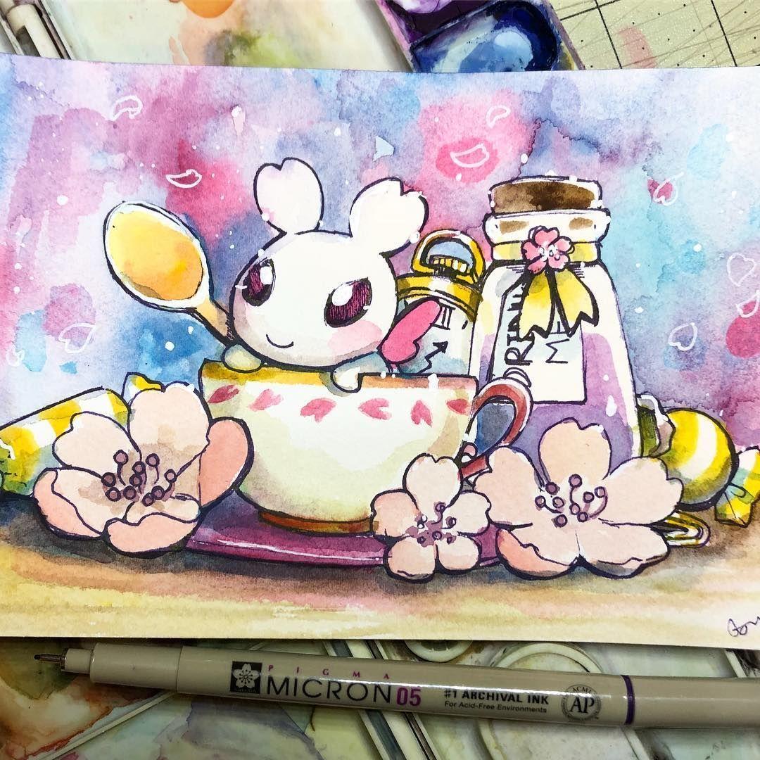 "Cindy Duong on Instagram: ""The Mad Hatter has taken a liking to Sakura Tea. . . . #cindydraws #art #drawing #illustration #illustrationartists #sketch #sakuradragon…"", #Art #Cindy #cindydraws #drawing #Duong #Hatter #illustration #illustrationartists #Instagram #liking #Mad #Sakura #sakuradragon #Sketch #tea #winteranimalsdoodle #winteranimalsdrawing #winteranimalsforkids #winteranimalstheme"