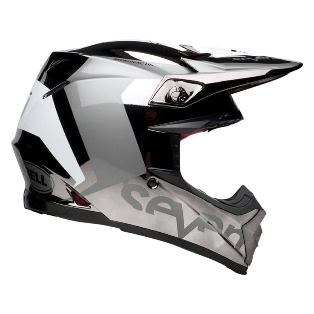 Shop Bell Moto 9 Carbon Flex Seven Rogue Motocross Helmet By Size Color More From Motorcycler Com Free Shipping On Order Motocross Helmets Bell Moto Helmet