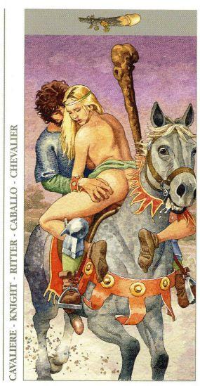 eroti carte da gioco erotiche