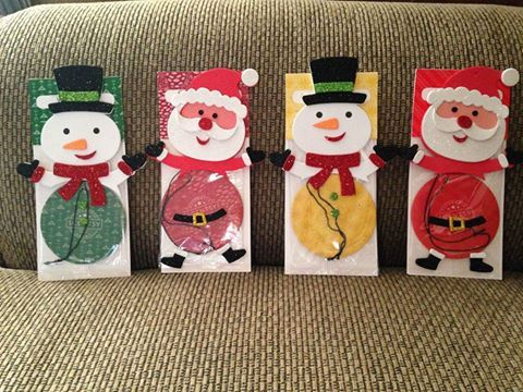 Scentsy Christmas Gifts.Scentsy Snowman Santa Reindeer Scent Circle Diy Gift Ideas