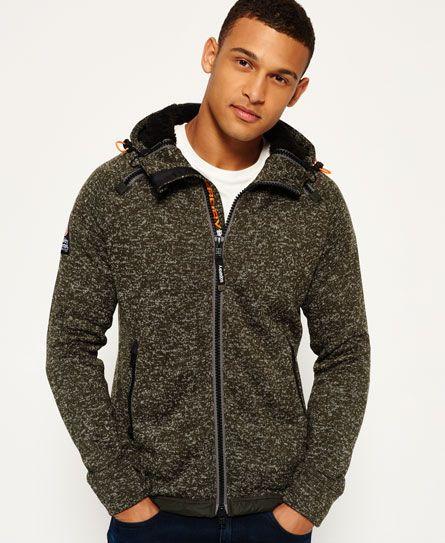 Storm Double Zip Hoodie | Hoodies men, Zip hoodie, Designer