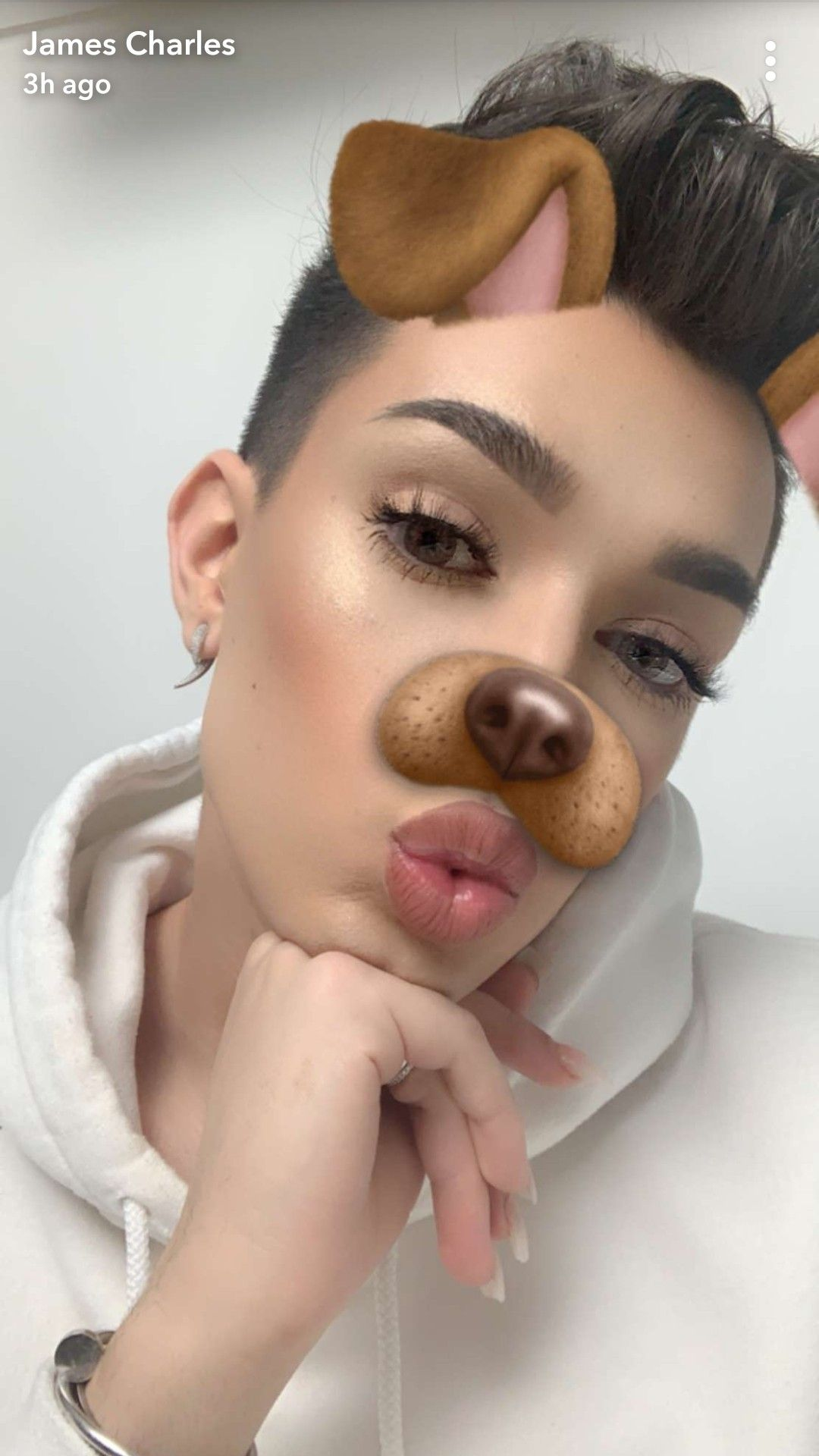 Pin by abigail hiza on  love james charles in pinterest makeup youtubers and sisters also rh