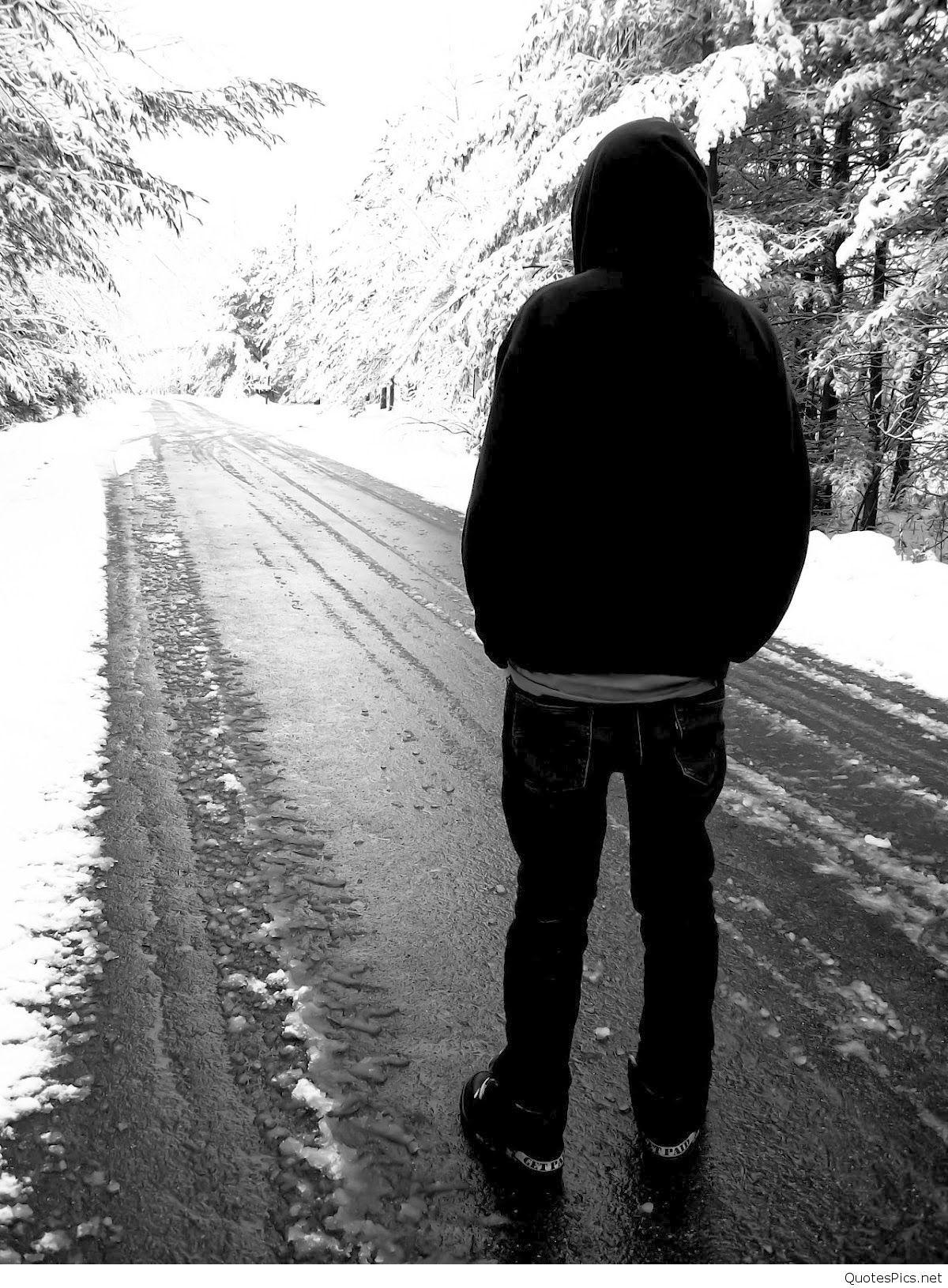alone love lonely sad