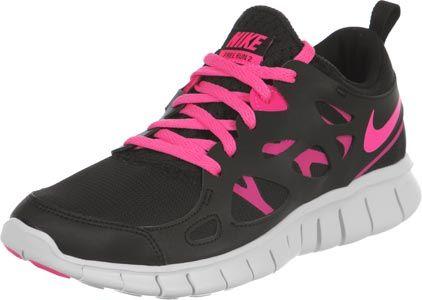 nike free run 2 gs schoenen