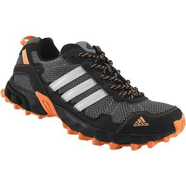 c8eb505975379b Adidas Rockadia Trail Trail Running Shoes - Womens Purple White