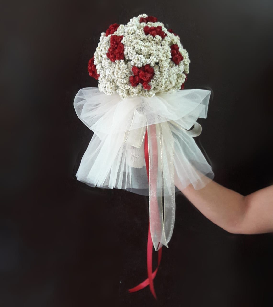 Bunga Edelweis Bunga Abadi Tipe Bunga Edelweis Buket Wedding Eksklusif Cocok Sebagai Kado Unik Untuk Pasangan Atau Sahabat Anda Laki L Buket Bunga Pernikahan