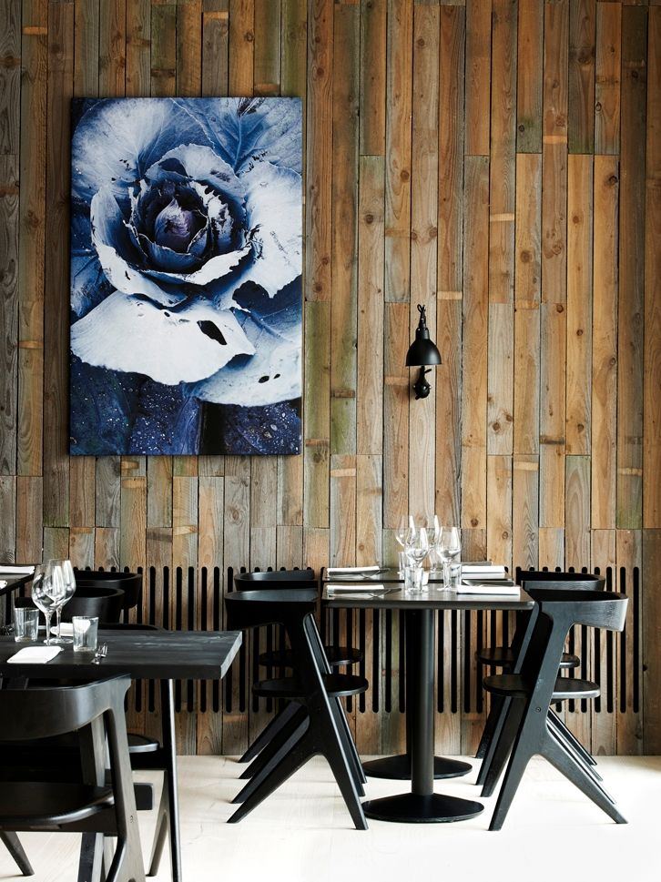 #restaurant #decor