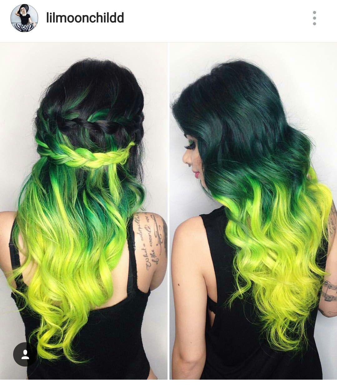 Domarleane Hair Unique Color Pinterest