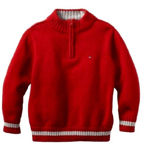 Tommy Hilfiger Big Teen Boys Sweater Size Large 16-18 Red 1/2 Zip Long Sleeves Tommy Hilfiger http://www.amazon.com/dp/B00F4A9HVO/ref=cm_sw_r_pi_dp_wpRqub1B4VDT4