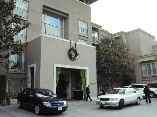 Hotel Amarano Burbank 170 2 4 Updated 2018 Prices Reviews Ca Tripadvisor