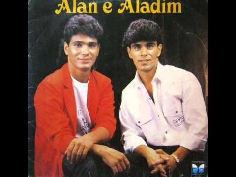 Alan Aladim 1ª Formacao Me Deixe Entrar Em Sua Vida