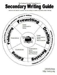Recursive Writing Process Wheel- a great site for some fun
