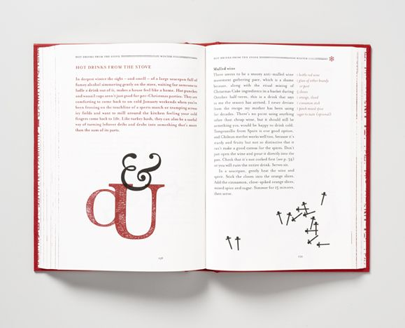 here design  - How to drink, Sarah Carr