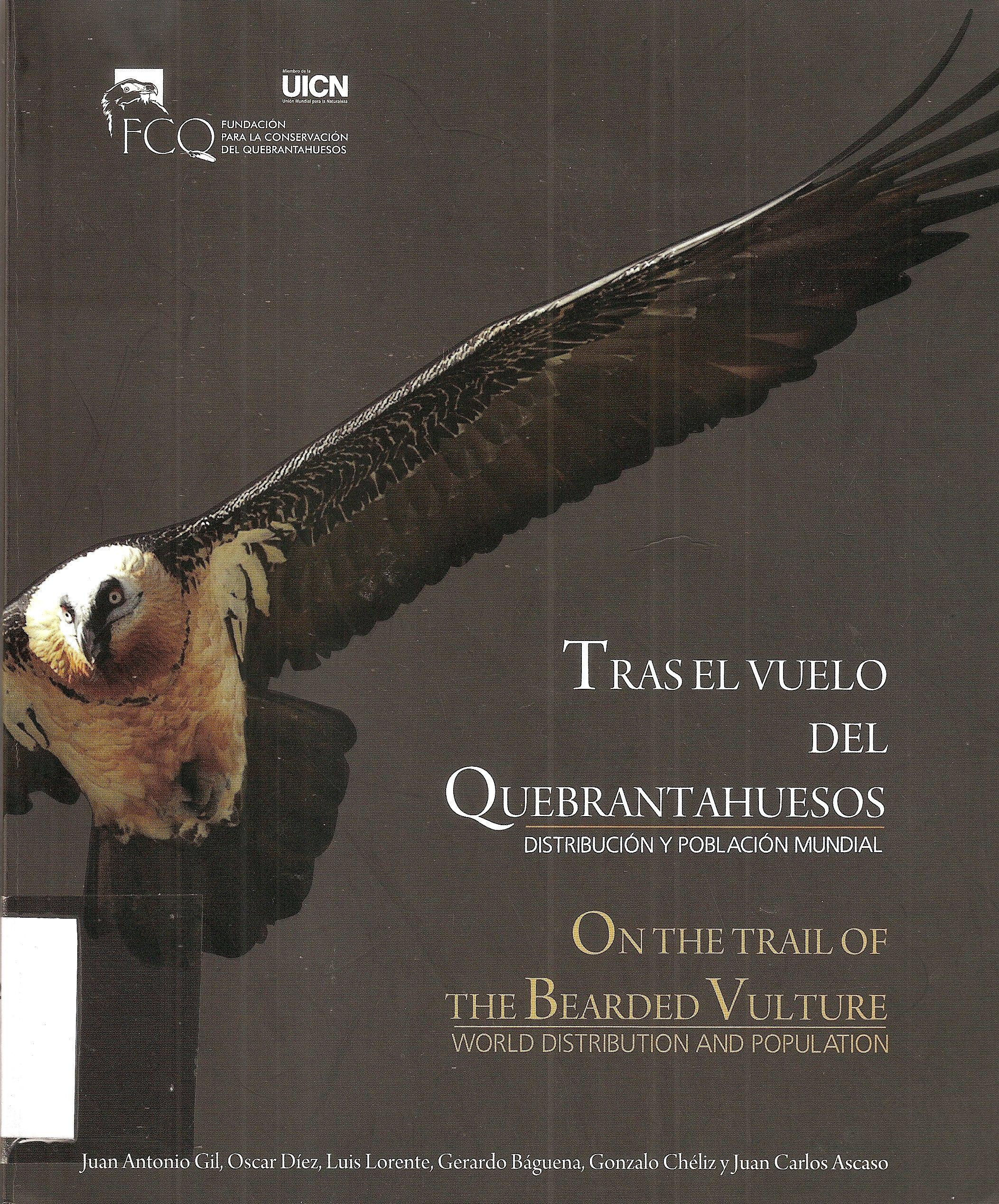 """Del 11 al 18 de diciembre Porque nos han venido a ver SEO-Birdlife, y porque tenemos, como pocos, el privilegio de verlo en nuestro Pirineo... """"mitad águila, mitad buitre"""""""
