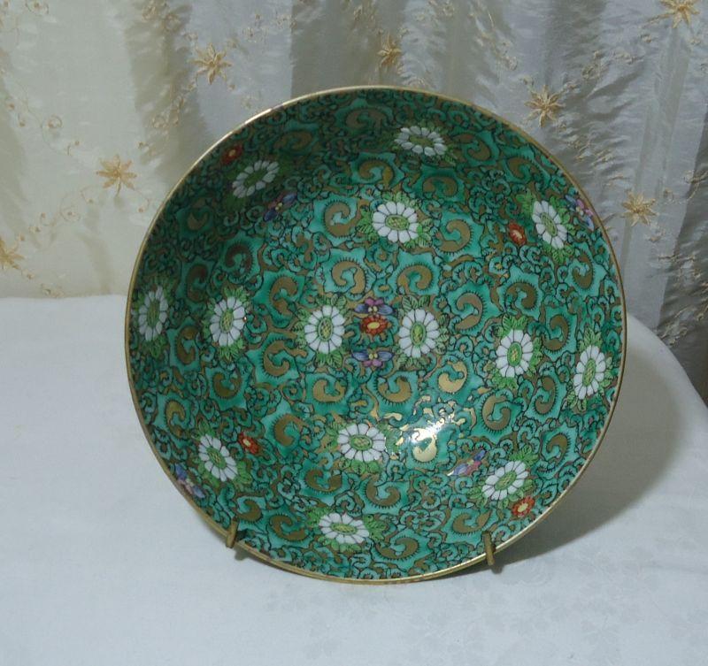 Japanese porcelain ware value