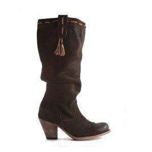 Purse n' Boots Princess
