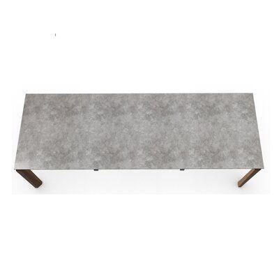 Calligaris Esteso Extendable Dining Table   Wayfair