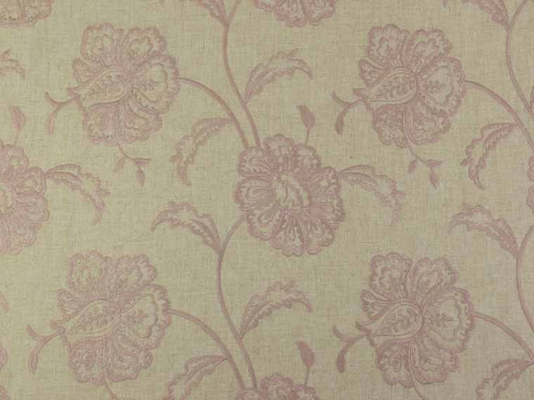 Chantilly Rose Embroidery Curtain Fabric The Millshop Online