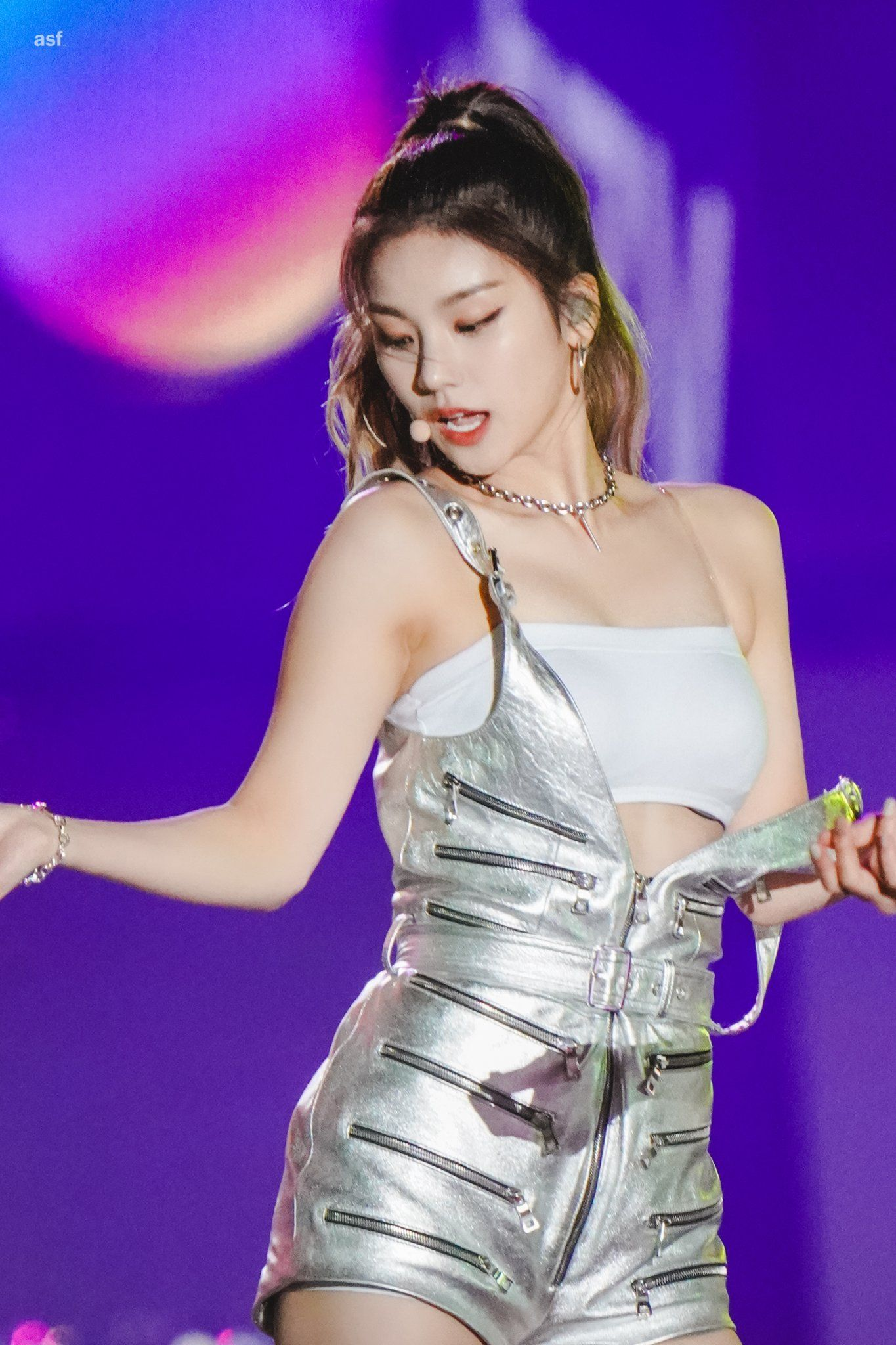 Amour Sans Fin On Twitter Kpop Girls Itzy Girl