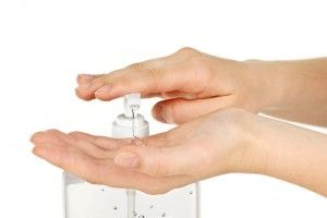 Diy Natural Hand Sanitizer The Secret Of Thieves Natural Hand