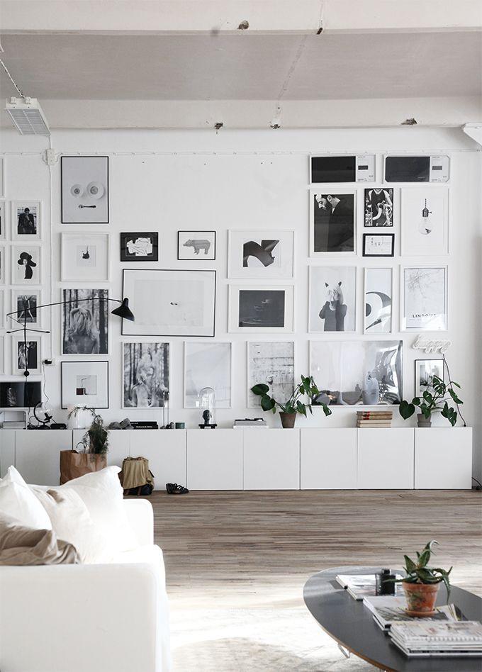 My Living Interior Design Featuring modern living room kitchen