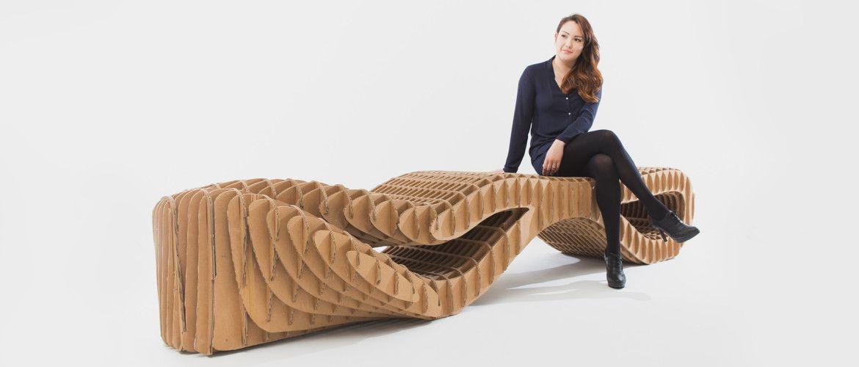 Erkunde Wellpappe, Upcycling Möbel Und Noch Mehr!