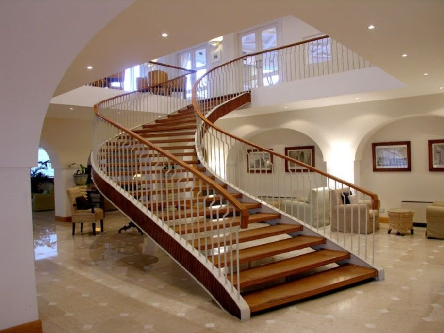 Unique & Creative Home Stairs Design | Recipes to Cook | Pinterest ...