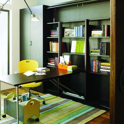 27 Best Examples Of Murphy Beds And Tables Interer Mebel Dlya Doma Krovati