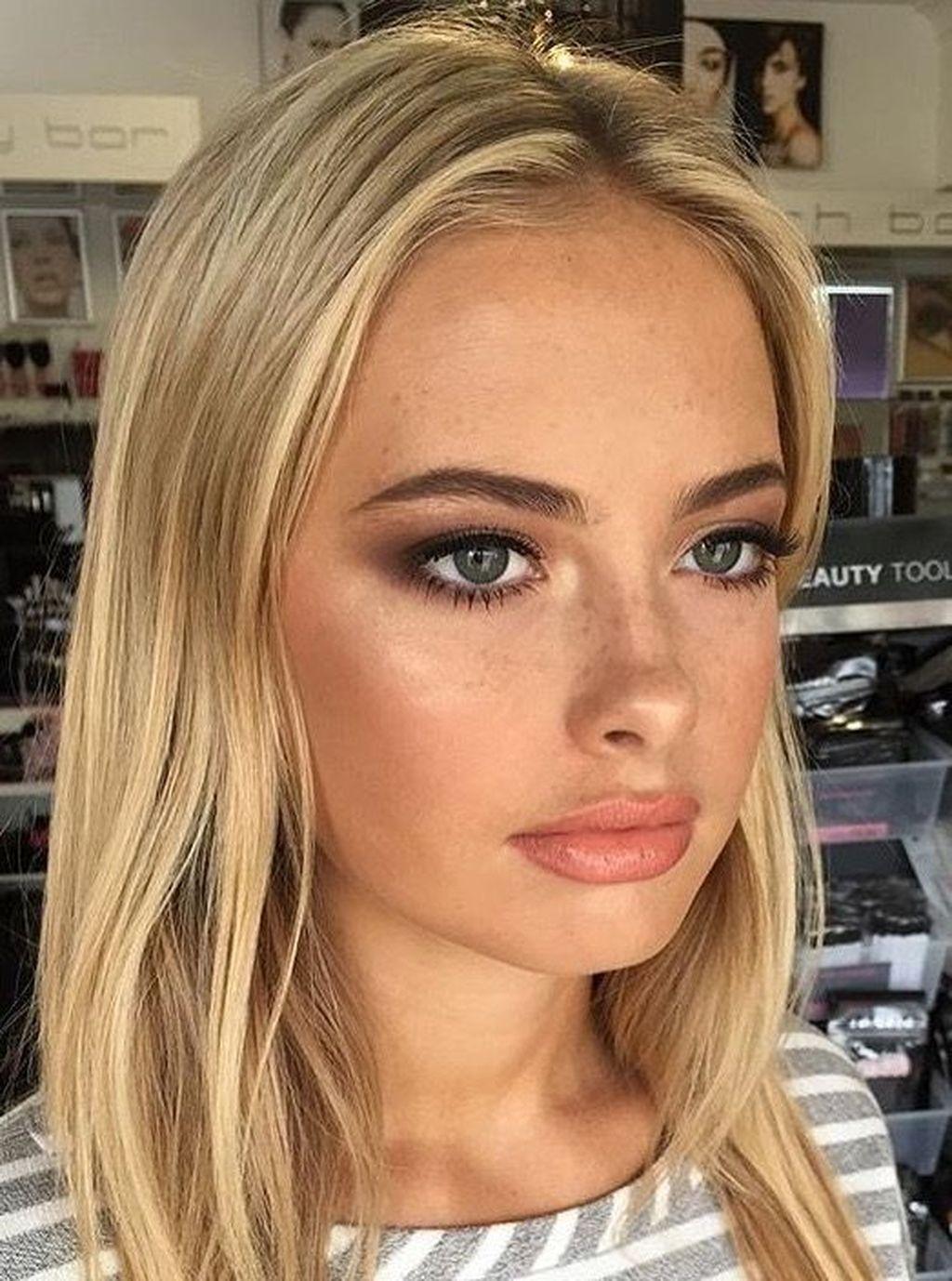 30 Best Natural Glow Makeup Ideas That Every Girl Will Want To Try Natural Glow Makeup Glowing Makeup Photoshoot Makeup