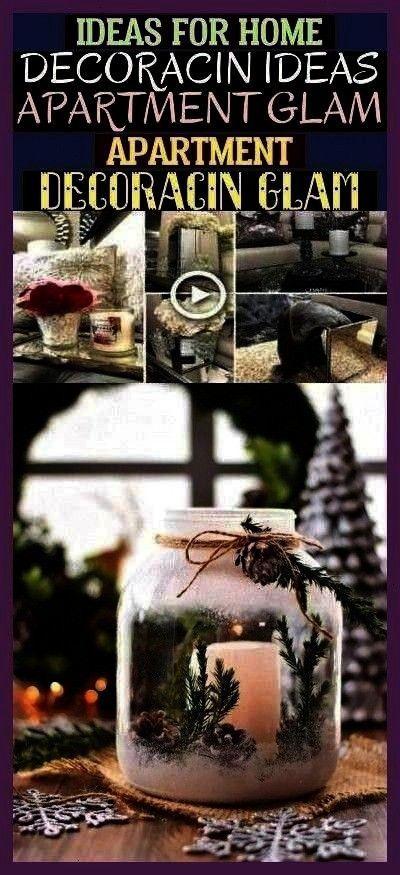 Photo of #homedecorapartmentglam #decoracinchristmas #63christmas #20decoracin #d
