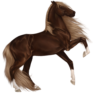 Becky Cavalo De Passeio Puro Sangue Ingles Lazao 1345549