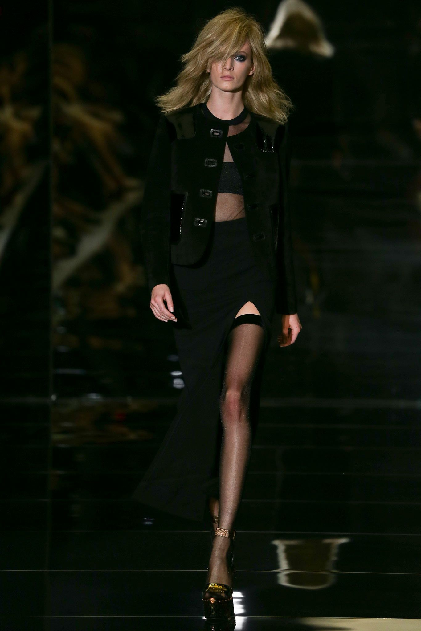 Tom Ford Spring 2015 Ready-to-Wear - Collection - Gallery - Style.com
