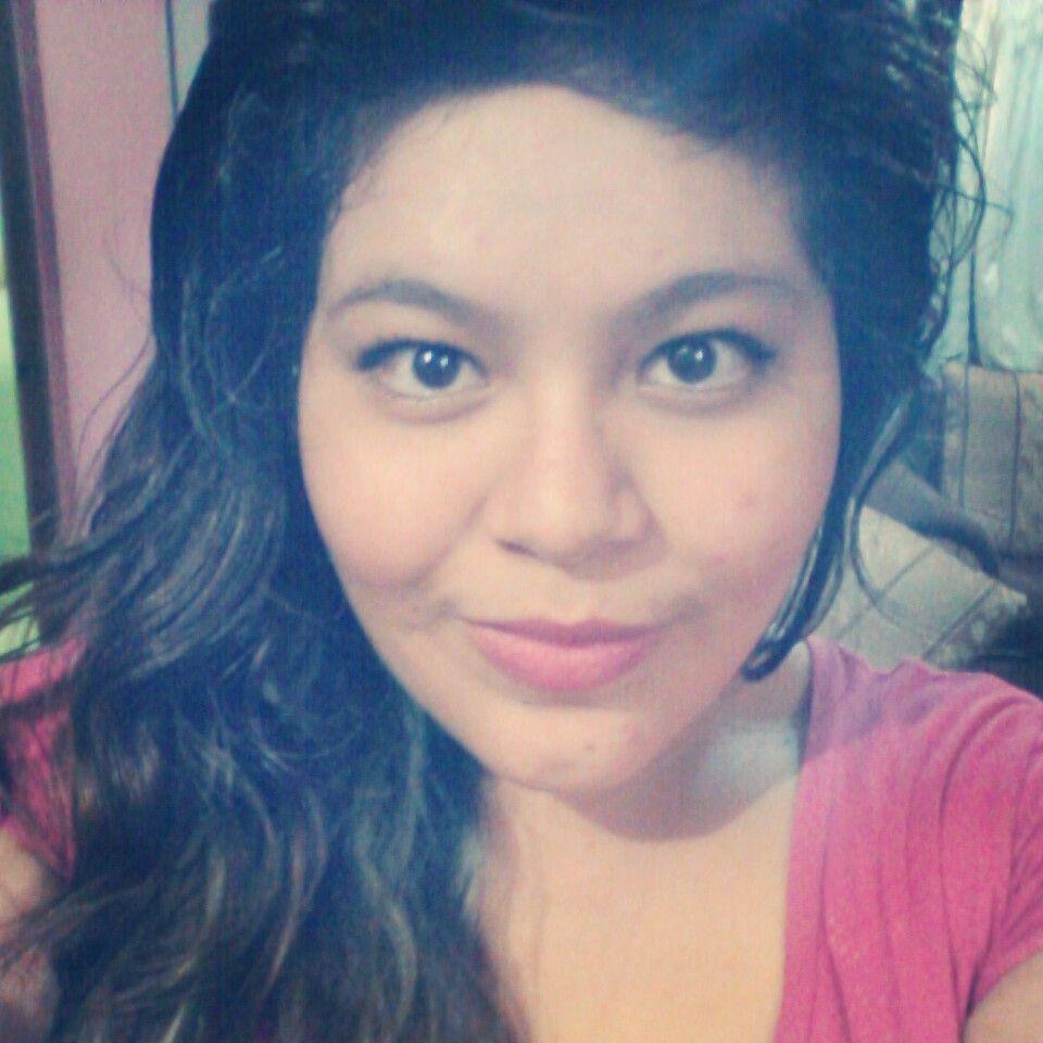 Maquillaje natural ;)