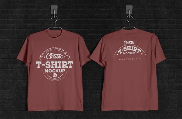 Download 48 Free Psd T Shirt Mockups Free Creatives Clothing Mockup Tshirt Mockup Clothes Mockup Free