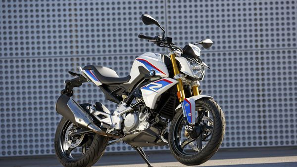 2017 Bmw G310r First Ride Review Actually Considering Getting This