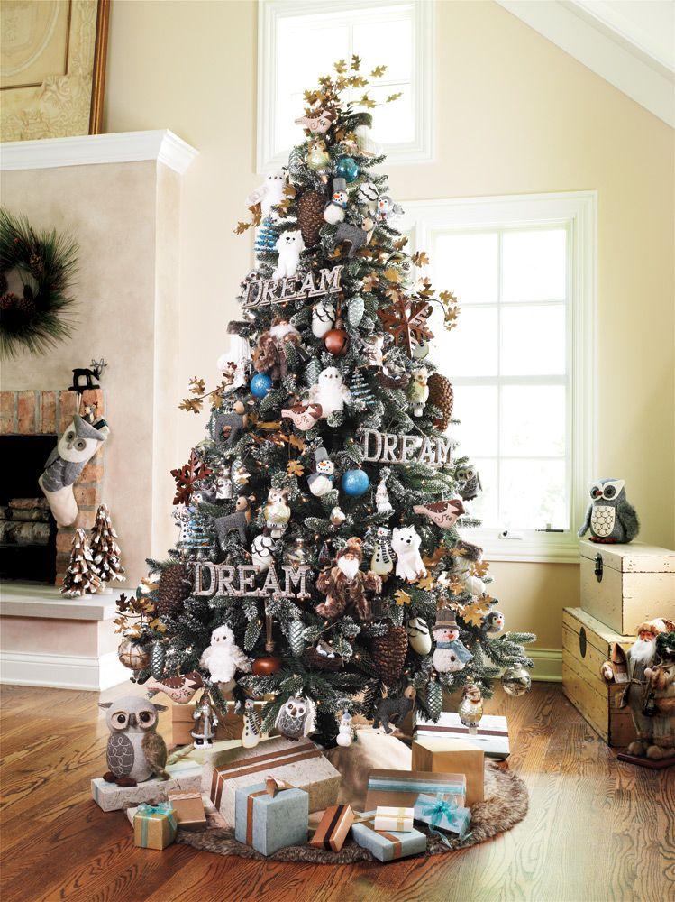 Kohls Christmas Trees.Trim The Tree With Tradition Entertaining Kohls