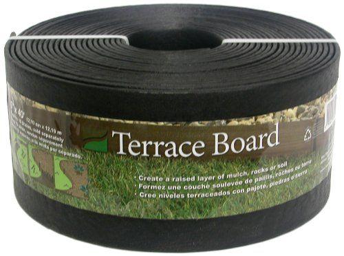 Master Mark Plastics 95440 Terrace Board Landscape Edging 640 x 480