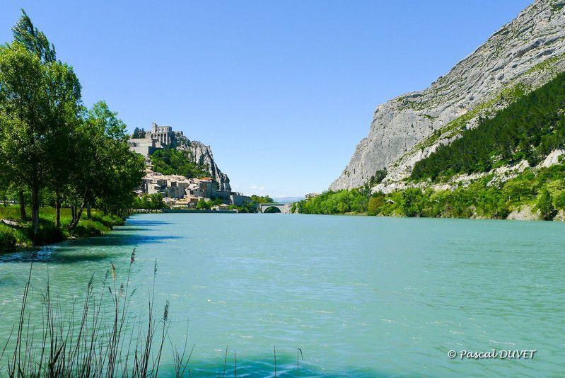 La Porte de Provence - Alpes de Haute Provence 04