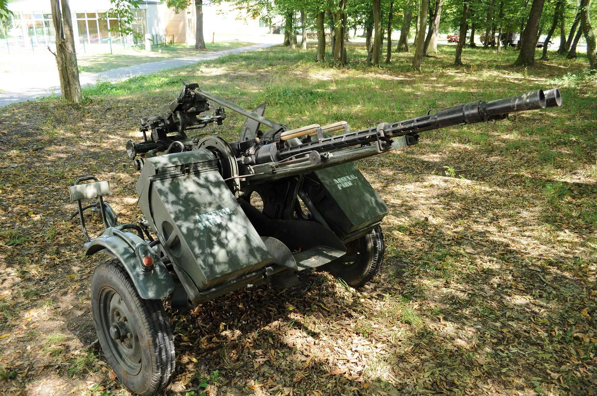 Zu antiaircraft machine gun zpu wikipedia antiaircraftsam