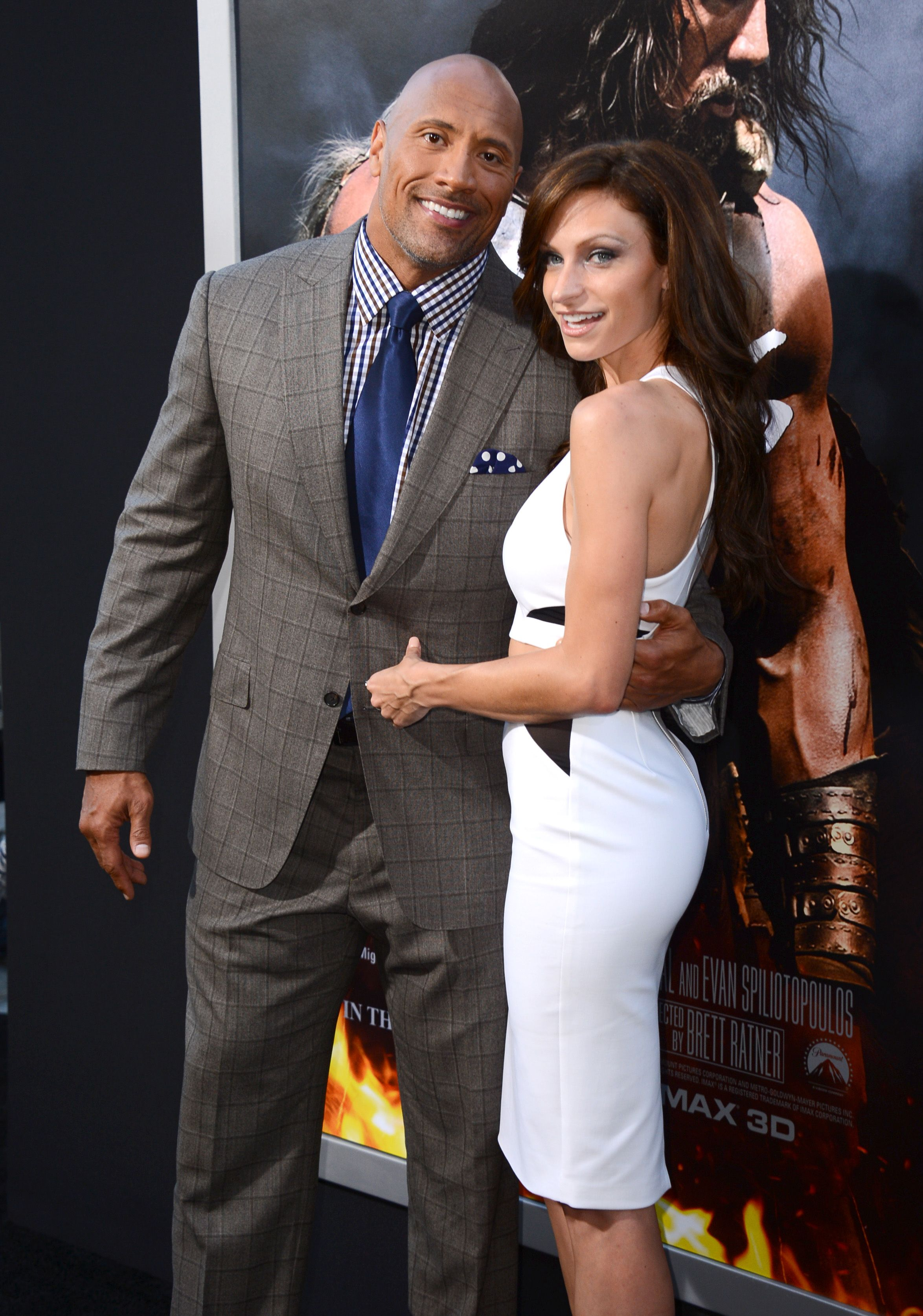 lauren hashian Lauren Hashian looked great at the Hercules Premiere on