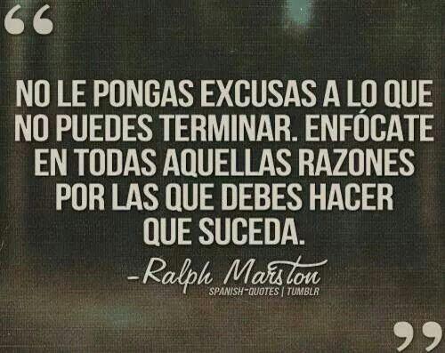 Ralph Marston Frases De Metas Frases De Exito Y Poner