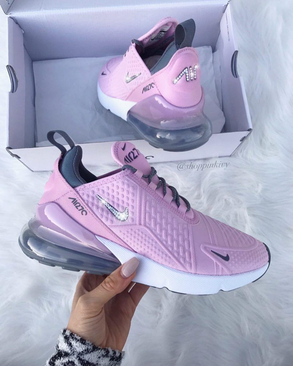 Pink Glitter Shoes | Kicks shoes