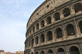 Virginia Sweet: Honeymoon Recap: Rome Day 1 #rome