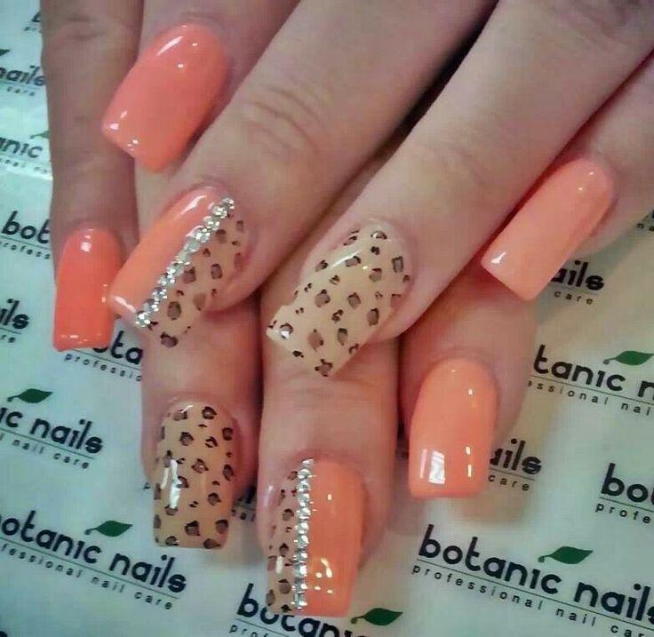 Luxury Of Nail Designs With Diamonds Überprüfen Sie mehr unter http ...