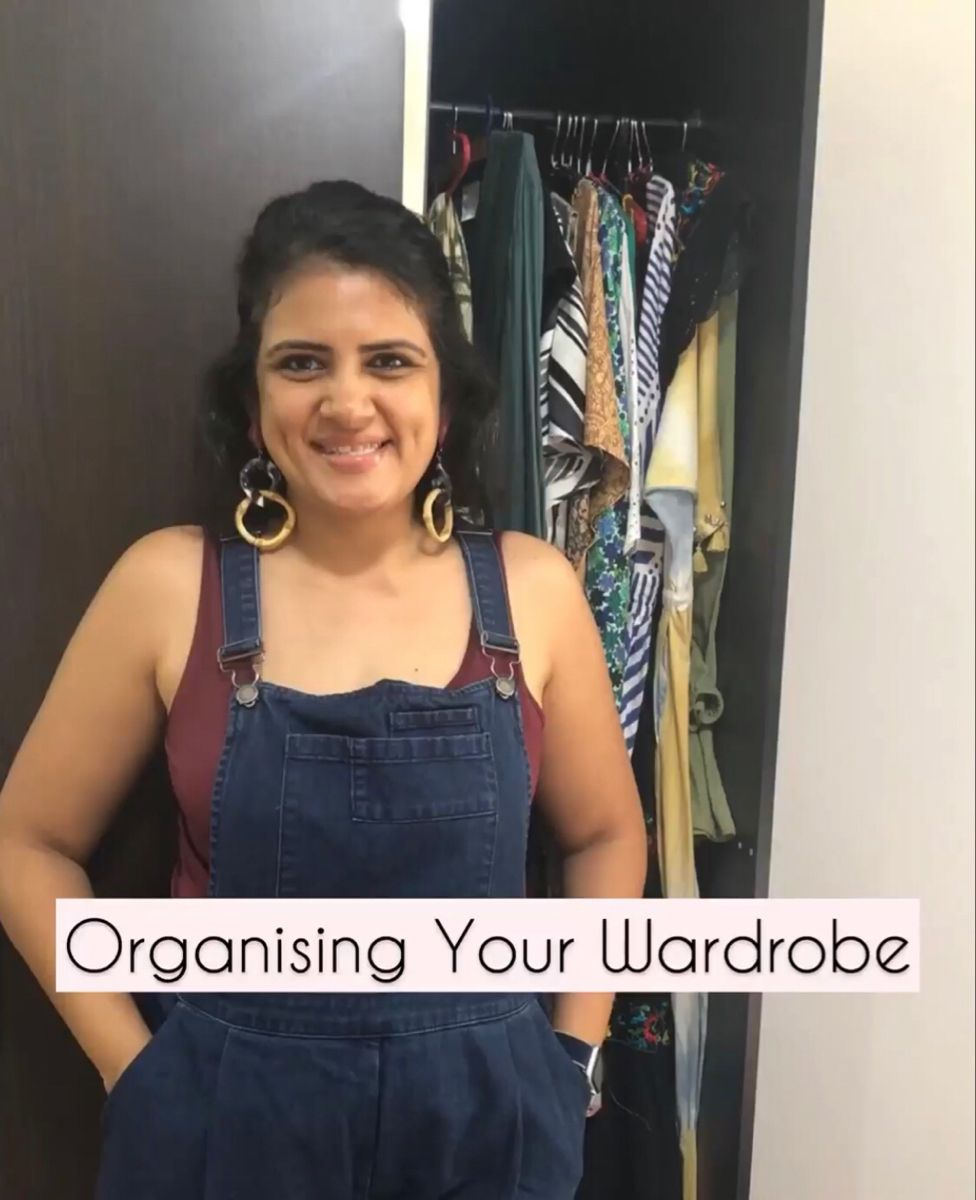 Most fun service people opt for from me? It would have to be the Wardrobe Decluttering & Curating Outfits Sessions. Originally this was part of the whole Frustrated to Fabulous series, but I have realised that curating wardrobe from ones own wardrobe feels almost like magic 🙂 #StylingIdeas #ImageConsultant #PersonalShopper #WardrobeStylist #WardrobeAnalysis #WardrobeCuration #VirtualStylist #IndianWardrobe #WardrobeCapsule #PersonalShopperSingapore #PersonalShopperIndia #ImageConsulting #Stylis