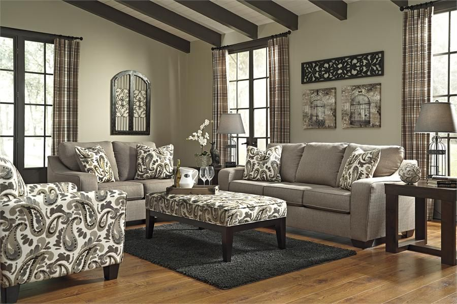 brown sofa and loveseat ashley the arietta sofa from ashley furniture homestore afhscom the
